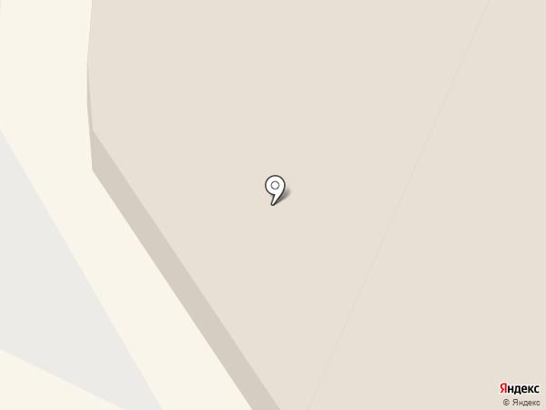 Hollywood на карте Петропавловска-Камчатского