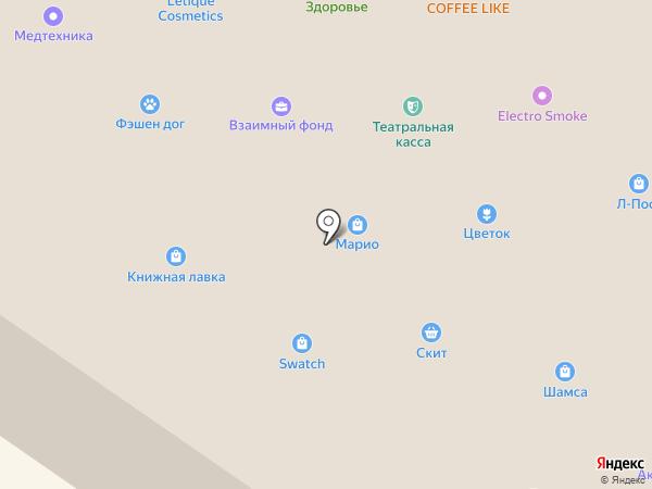 Для всей семьи на карте Петропавловска-Камчатского