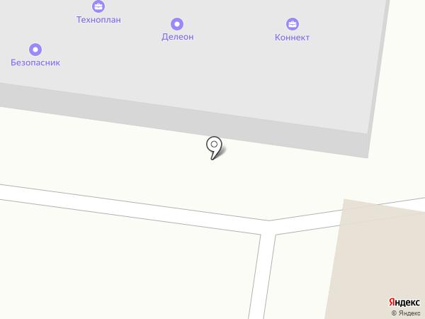 АВТО ЛАЙФ на карте Петропавловска-Камчатского