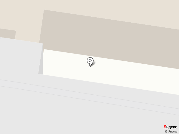 Кадалит на карте Петропавловска-Камчатского