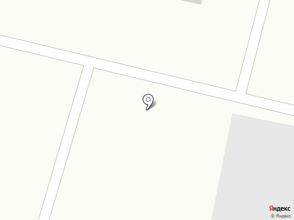 Магазин низких цен №1 на карте Петропавловска-Камчатского
