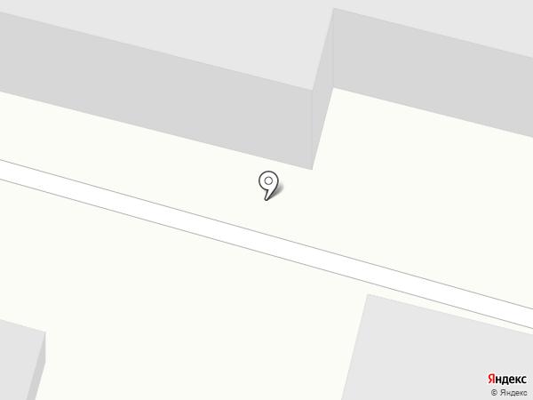 Торгово-оптовая фирма на карте Петропавловска-Камчатского