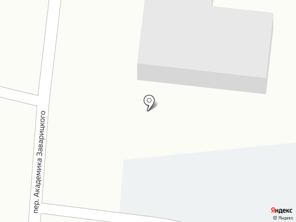 Еврокерамика на карте Петропавловска-Камчатского