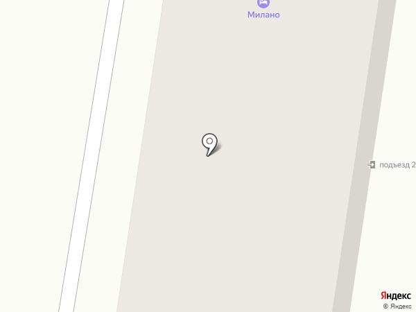 Rot7kov studio на карте Петропавловска-Камчатского