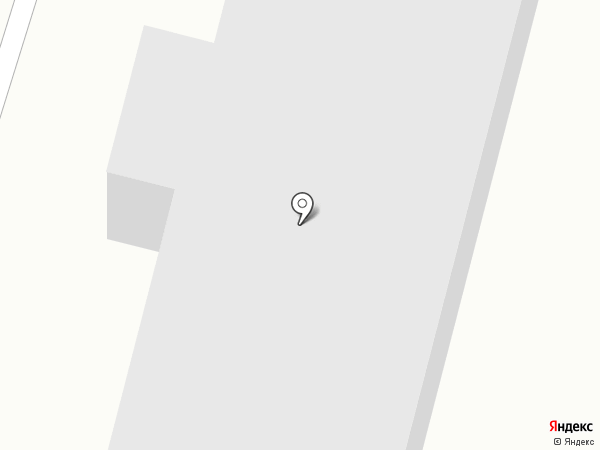 ASD на карте Петропавловска-Камчатского
