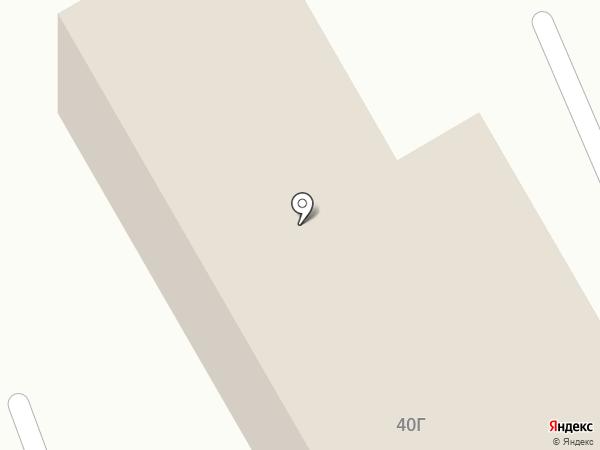 Трейд Авто на карте Петропавловска-Камчатского