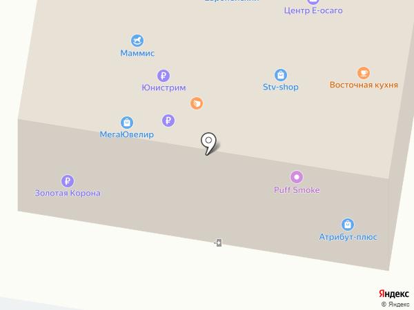 GRAMMY`s на карте Петропавловска-Камчатского