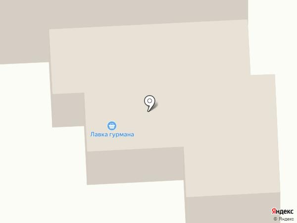 Оптово-розничный магазин на карте Петропавловска-Камчатского