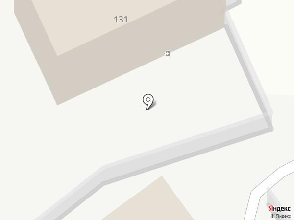 ПОРТ СЕРВИС на карте Петропавловска-Камчатского