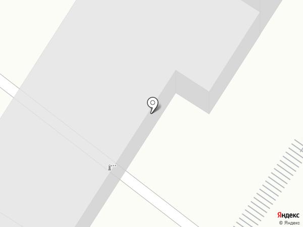 ПроКарго на карте Петропавловска-Камчатского
