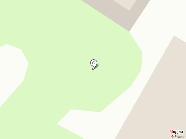КТК на карте Петропавловска-Камчатского