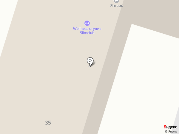 Кармен Авто на карте Петропавловска-Камчатского