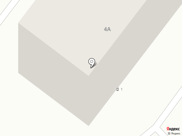 Ренессанс на карте Петропавловска-Камчатского