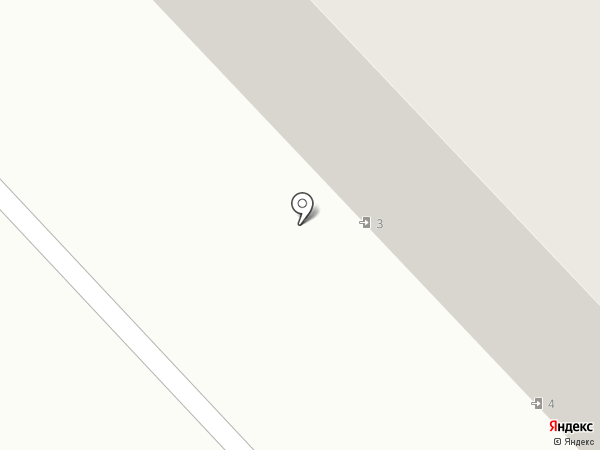 Птенец на карте Петропавловска-Камчатского