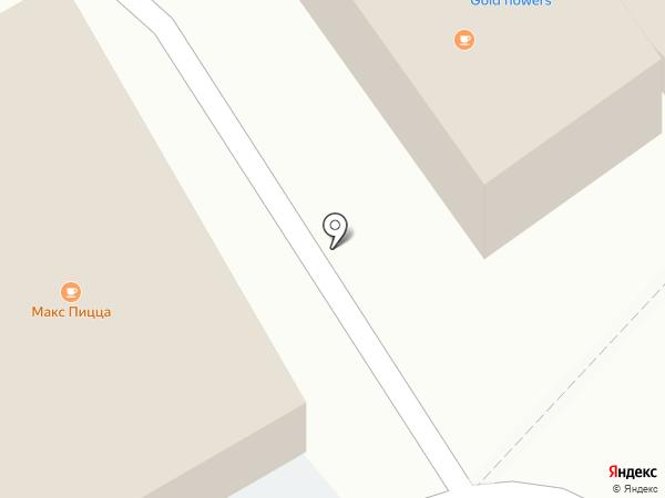 Beer House на карте Петропавловска-Камчатского