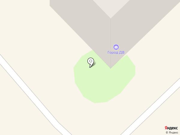 Bardahl41.ru на карте Петропавловска-Камчатского