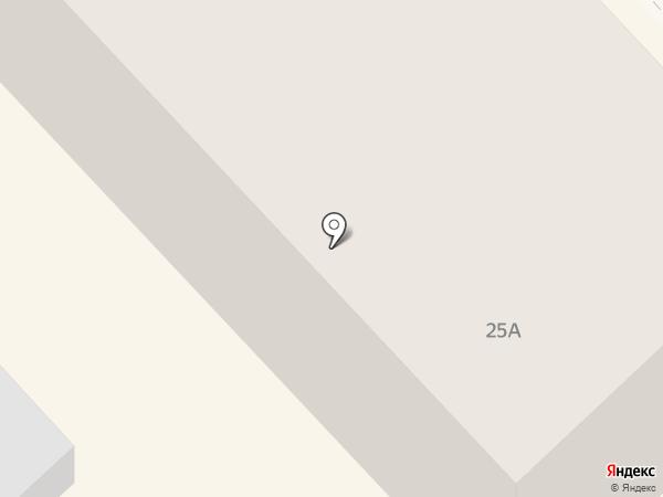 Восточный экспресс банк, ПАО на карте Петропавловска-Камчатского