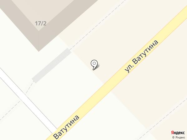 Азиатско-Тихоокеанский банк, ПАО на карте Петропавловска-Камчатского