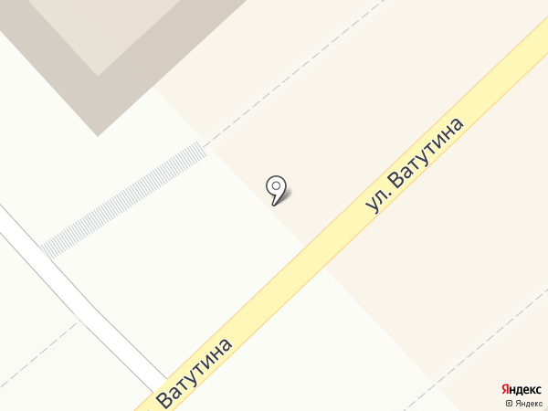 Банкомат, Азиатско-Тихоокеанский банк, ПАО на карте Петропавловска-Камчатского