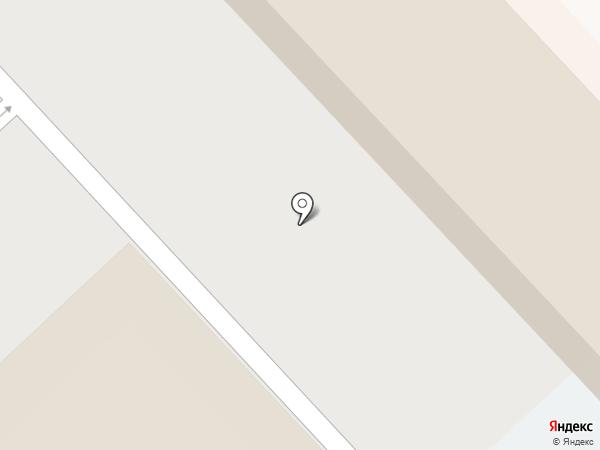Центр томографии на карте Петропавловска-Камчатского