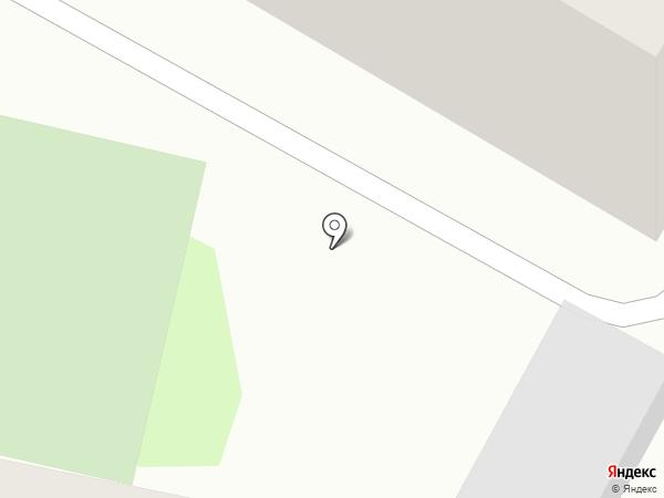 Джером Супер Шеф на карте Петропавловска-Камчатского
