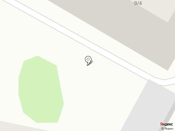 Азмед на карте Петропавловска-Камчатского
