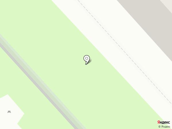 ФОРМАТ на карте Петропавловска-Камчатского