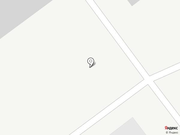 Камчатфлотсервис, ЧУ ДПО на карте Петропавловска-Камчатского