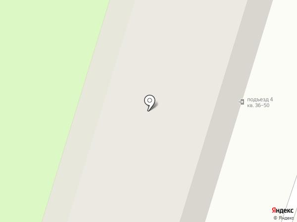 Автомасла на карте Петропавловска-Камчатского