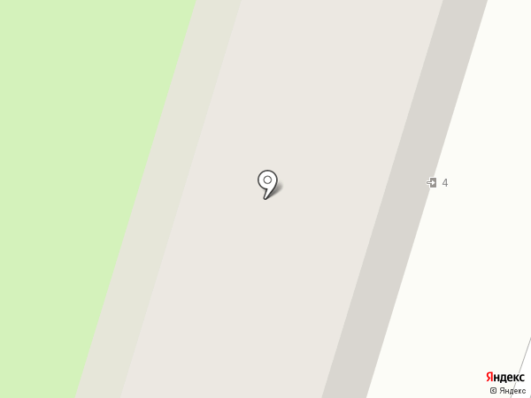 Автомаг на карте Петропавловска-Камчатского