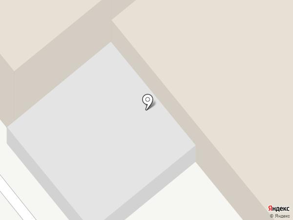 Автомагазин на Мехзаводе на карте Петропавловска-Камчатского