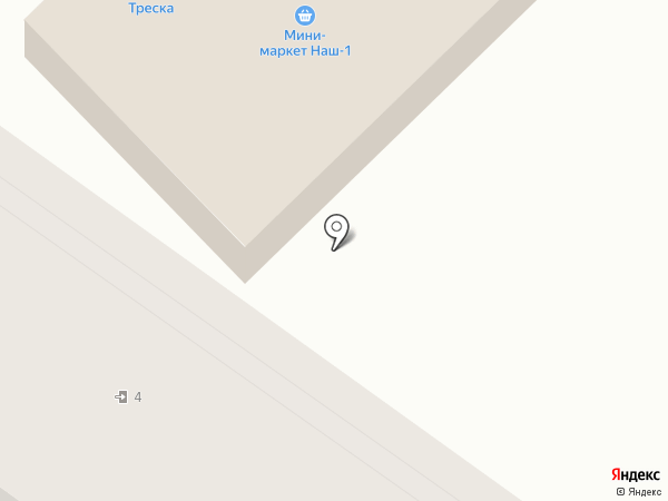 Сервисный центр на карте Петропавловска-Камчатского
