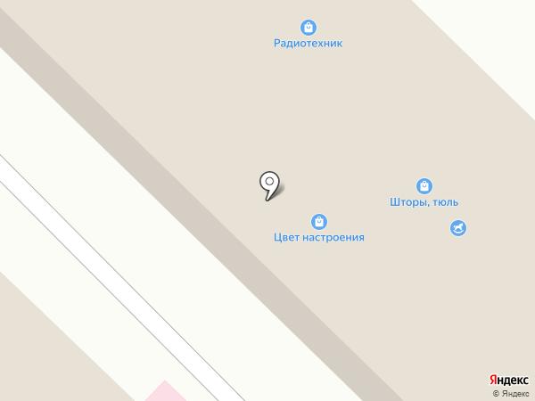 Lumen на карте Петропавловска-Камчатского