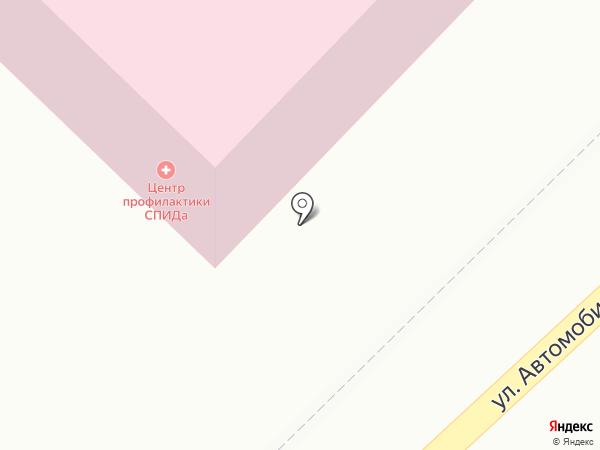 Qiwi на карте Петропавловска-Камчатского