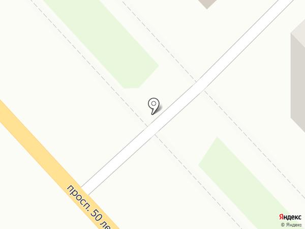 Росбанк, ПАО на карте Петропавловска-Камчатского