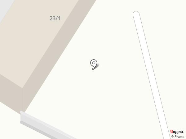 Бухгалтерская служба на карте Петропавловска-Камчатского