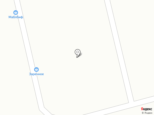 Магазин на карте Петропавловска-Камчатского