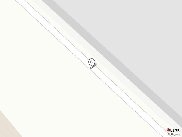 Авто Визит на карте Петропавловска-Камчатского