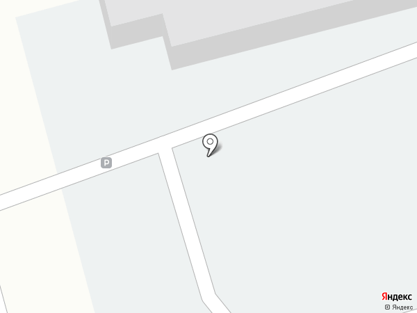 Камчатрезерв на карте Петропавловска-Камчатского
