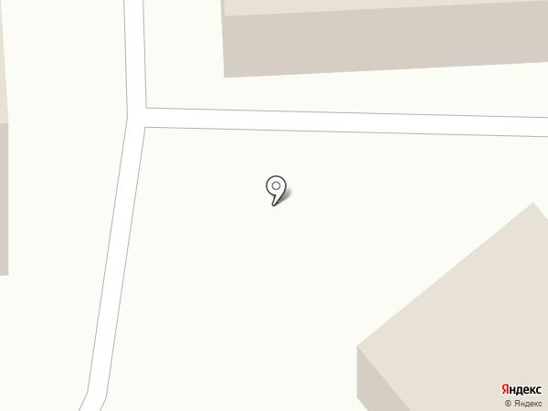 База по приему юных туристов на карте Петропавловска-Камчатского
