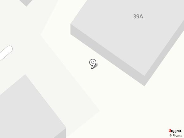 Управление государственного автодорожного надзора по Камчатскому краю на карте Петропавловска-Камчатского