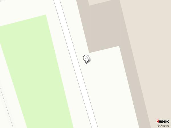 Камчатский краевой суд на карте Петропавловска-Камчатского