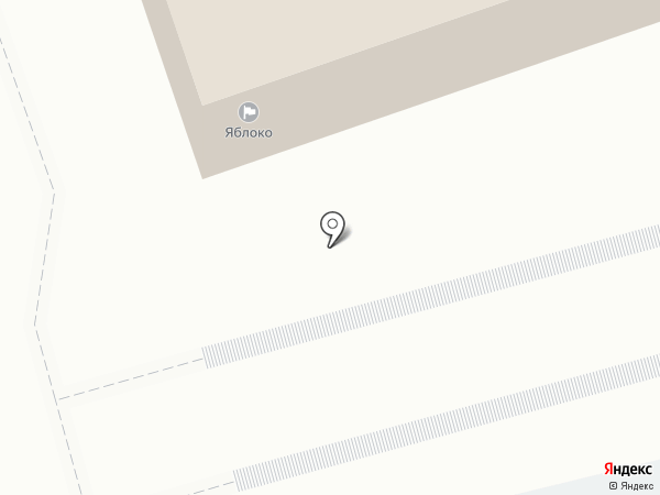 Amina studio на карте Петропавловска-Камчатского