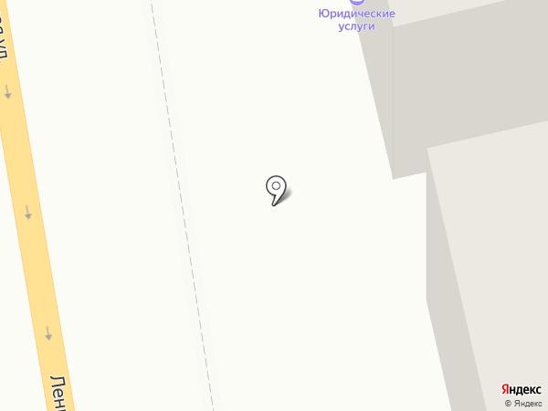 3Dflow на карте Петропавловска-Камчатского