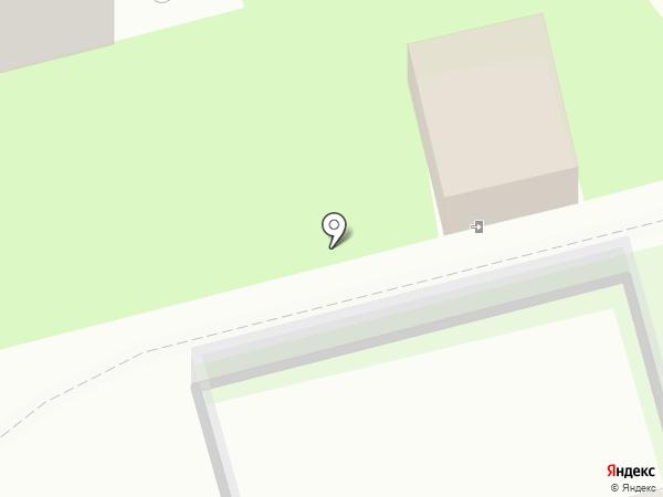 Овощной киоск добавить на карте Петропавловска-Камчатского