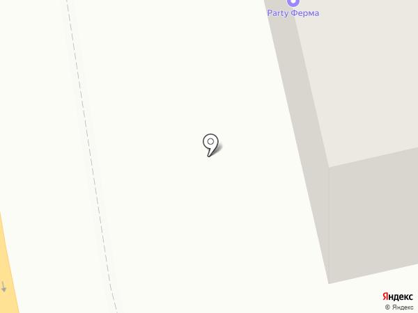 Камчатский краевой художественный музей на карте Петропавловска-Камчатского