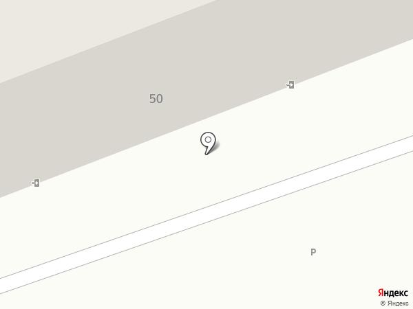 ЭстетЛайн на карте Петропавловска-Камчатского