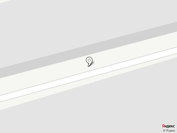 УРОВЕНЬ СЕРВИС на карте Петропавловска-Камчатского