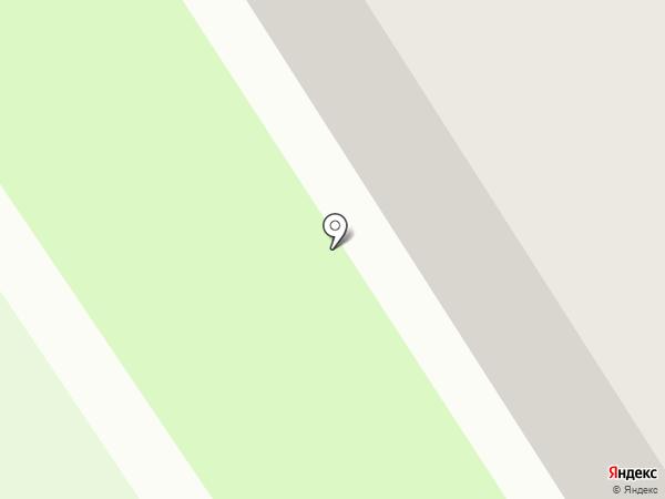 Камчатсантехмонтаж на карте Петропавловска-Камчатского