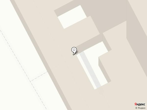 Камчатская краевая организация профсоюза работников Агропромышленного комплекса на карте Петропавловска-Камчатского